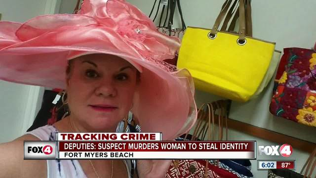 Family says woman was murdered by friend who stole her identity to hide from police