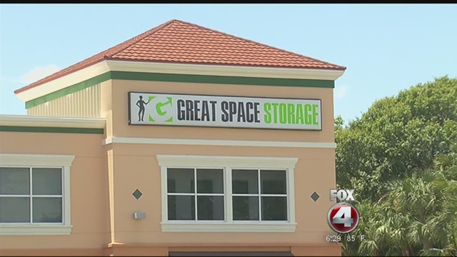 Deputies Responded To Several Complaints At Great Space Storage In Bonita  Springs Wednesday, After Thieves Broke Into Two Storage Trailers Kept At  The ...