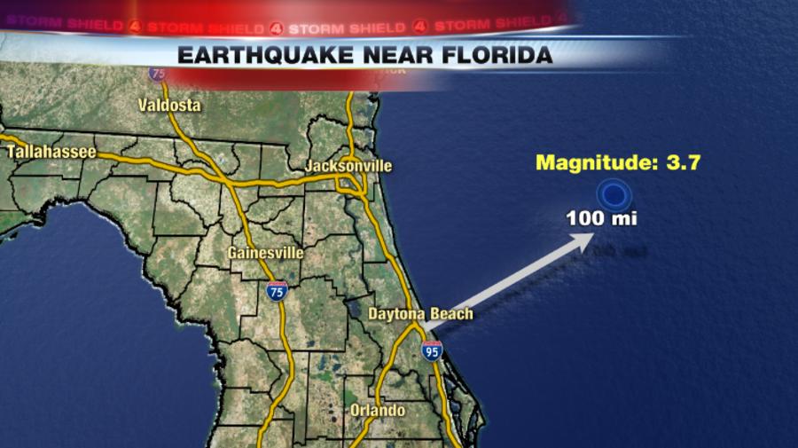 Florida Weather Radar Daytona Beach