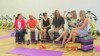 Body Wise Challenge winner revealed 8/19/16