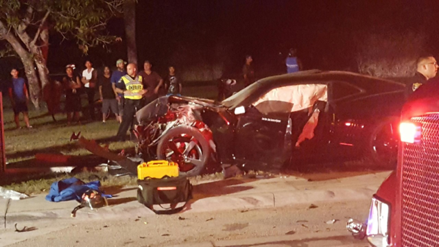 car accident fort myers  Two people taken to hospital after Fort Myers car crash - Fox 4 Now ...