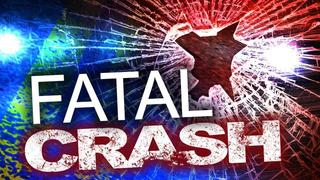 1 dead, 1 injured in overnight crash