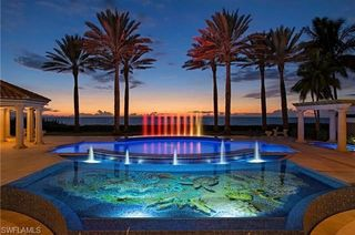 Pricey home: Naples home listed for $58M