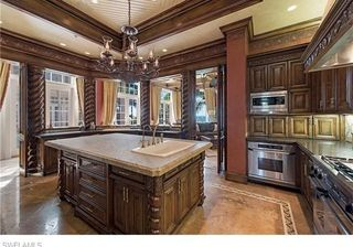 Pricey home: Naples home listed for $25.9M