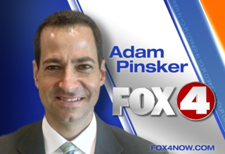 Adam Pinsker