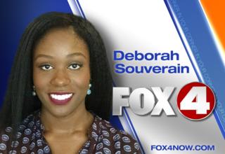 Deborah Souverain