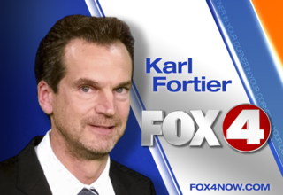 Karl Fortier