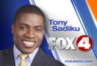 Tony Sadiku