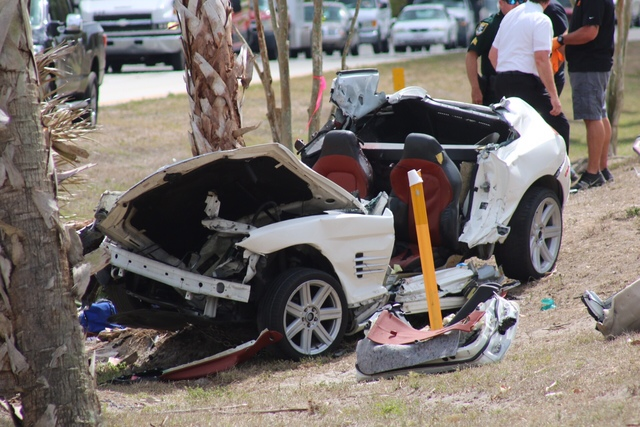 car accident fort myers  North Fort Myers crash photos 4/13/2017 - Gallery