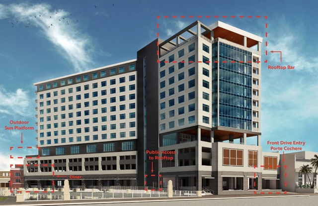 Luminary Hotel Coming To Downtown Fort Myers