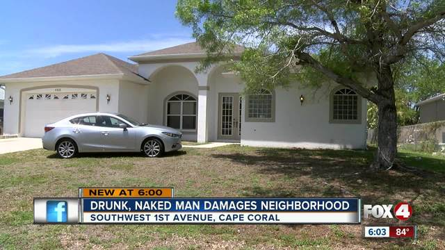 Florida Man challenge: What it is and several wild stories