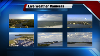 Live Weather Cameras Fort Myers and Cape Coral