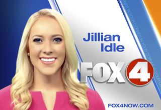 Jillian Idle