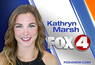 Kathryn Marsh