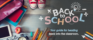10 ways to keep kids safe for back to school