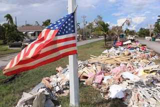 Photos: Everglades City post-Hurricane Irma