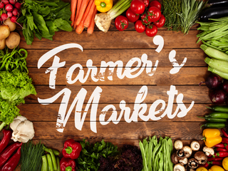 Let's go to SWFL Farmer's Markets This Weekend!