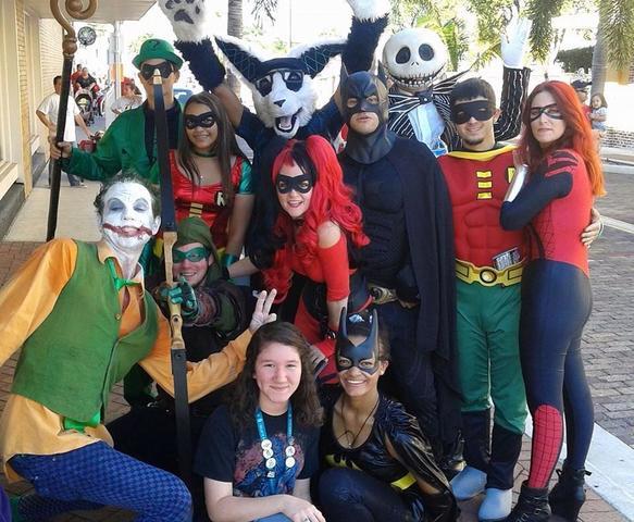 Photos: Fox 4 Halloween costume ideas for 2017 - Gallery