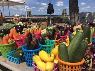 Fort Myers Farmer's Markets for the Season