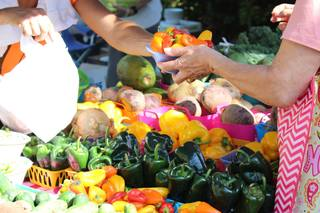 Naples Farmer's Markets for the Season