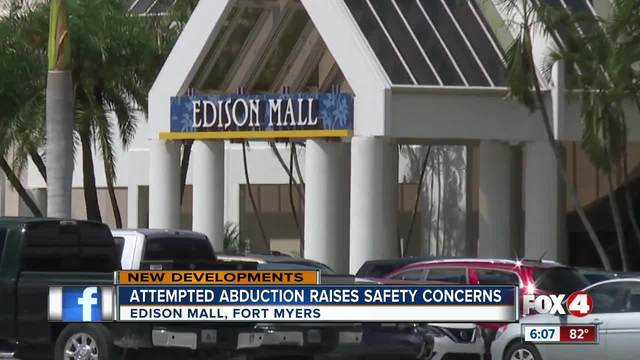 More Patrols At SWFL Mall After Attempted Kidnapping Fox Now - Edison car show ft myers