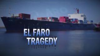 El Faro widow talks about husband, tragedy