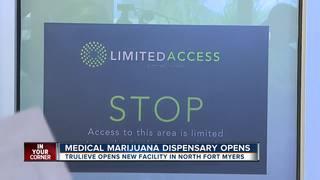 Medical Marijuana dispensary opens in NFM