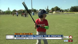 Local league welcomes kids with differences