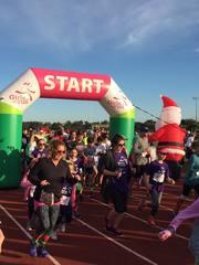 Reindeer Run 5K Returns