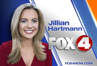 Jillian Hartmann