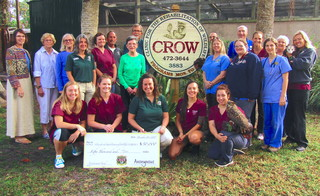 CROW receives $50,000 grant for Endowment Fund