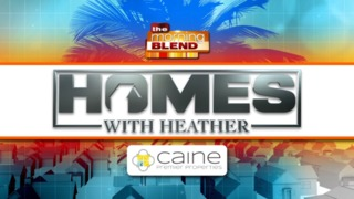 Heather Caine Is Back With The Inside Scoop...