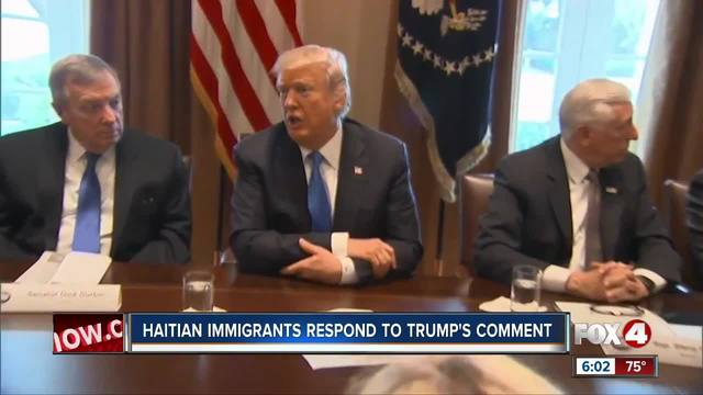 Trump blames Sen. 'Dicky' Durbin for blowing a DACA immigration deal