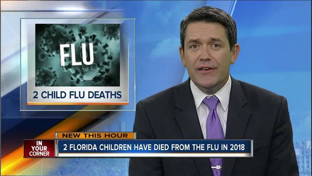 CDC Confirms First 'Widespread' Flu Activity For Whole Continental US