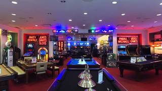 Elite Home Gameroom, The Coolest Shop To...