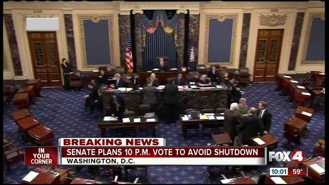 How SWFL would feel the effects of shutdown