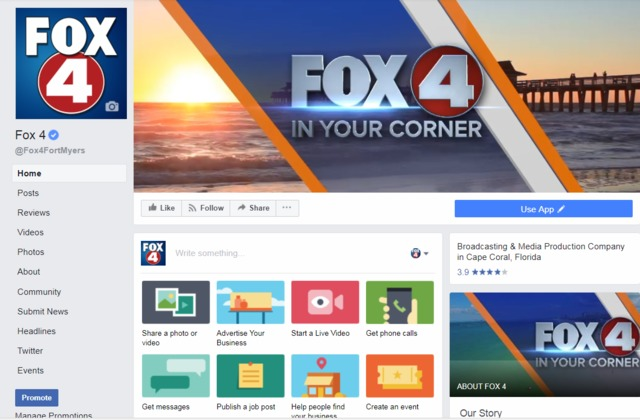 Facebook crowdsources ratings to decide which news is 'trustworthy'