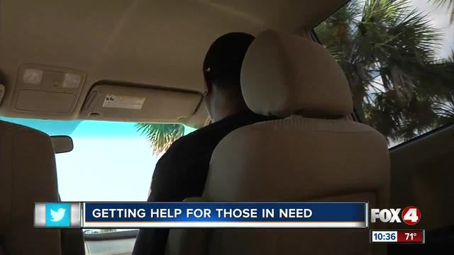 Lack of Mental Health Help in SWFL