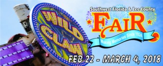 Fun For The Family At The Lee County Fair!