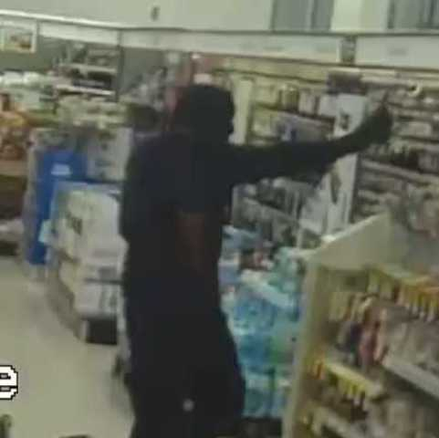 Armed robbery at Lehigh Acres drug store Monday