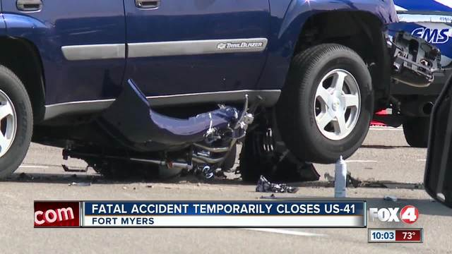 Motorcycle Accident Fort Myers Fl | Motorbk co