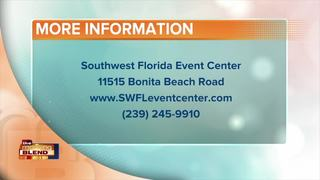 Southwest Florida Event Center Has Something...