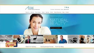 Azul Cosmetic Surgery And Medical Spa:...
