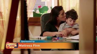 Mattress Firm: Treat Yoself