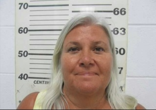 Details emerging in arrest of Lois Riess in TX
