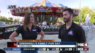 Greenwell's Family Fun Day