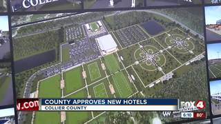 New hotels will cater to off-season tourism