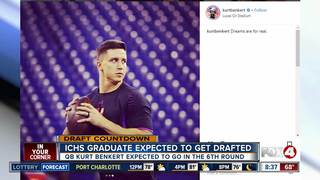 Three SWFL players hoping to get drafted to NFL