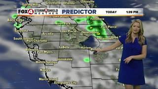 FORECAST: Rain and Storm Chances Continue