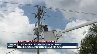 Power outages from Irma lead to changes at FPL